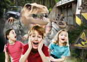 Dinosaurierpark Bautzen-Kleinwelka